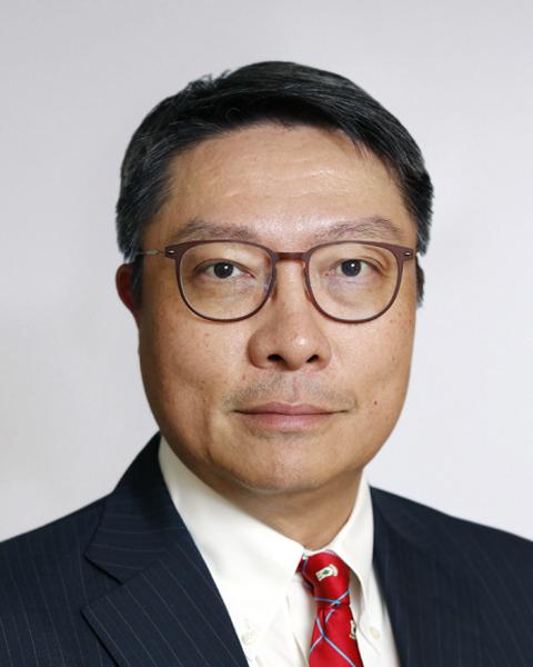 Dr. CHAN Chi Wai, Angus