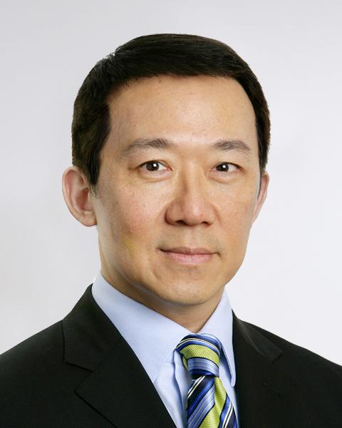 Dr. CHANG So Min, John