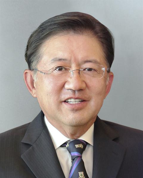 Dr. LI Wai Tat, Walton