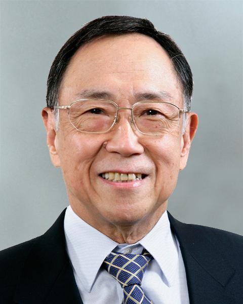 Dr. TSAO Yen Chow