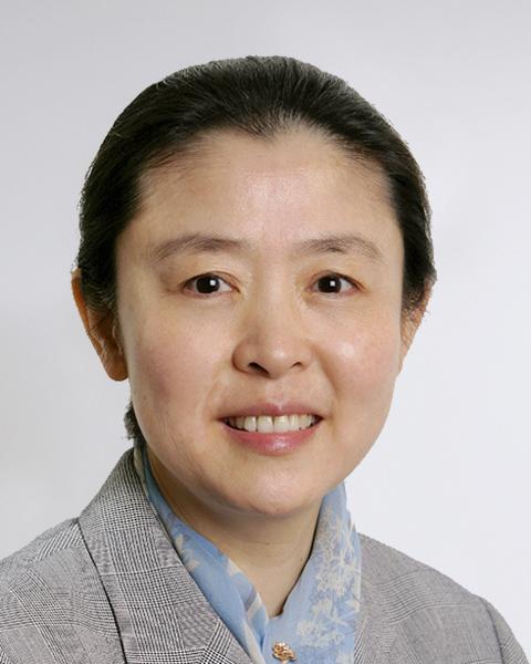 Dr. WU Tung, Joan