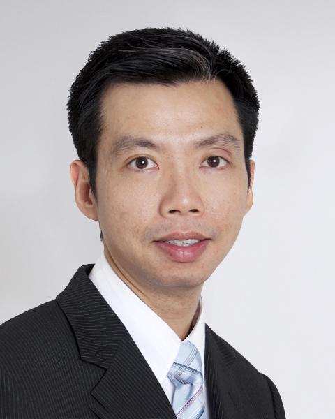 Dr. YAU Wah Hon